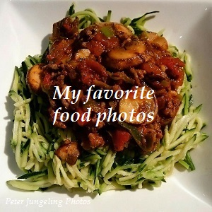 My Favourite Food Photos